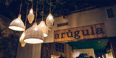 Arugula-madrid